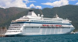 Cruises & travel packages