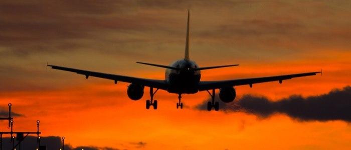 Low Airfares