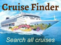 cruise finder for vacations